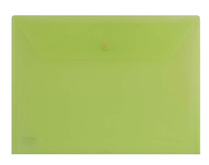پاکت دکمه دار شفاف FC 106 پاپکو