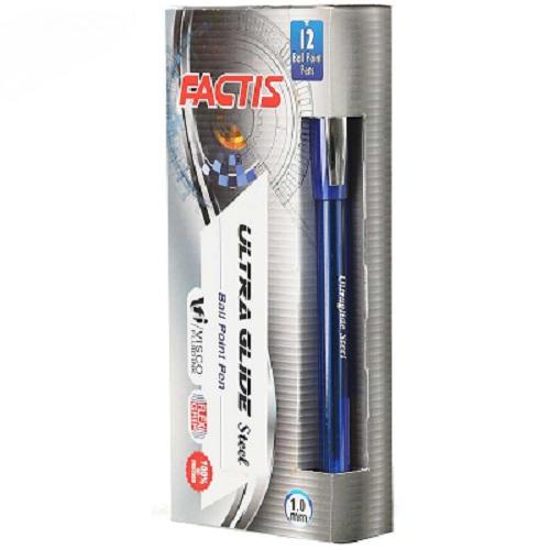 خودکار فکتیس گیره استیل