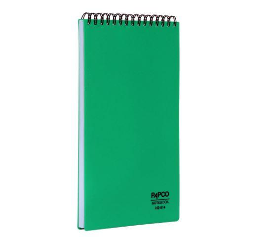 دفتر یادداشت مهندسی 80 برگ 614 پاپکو
