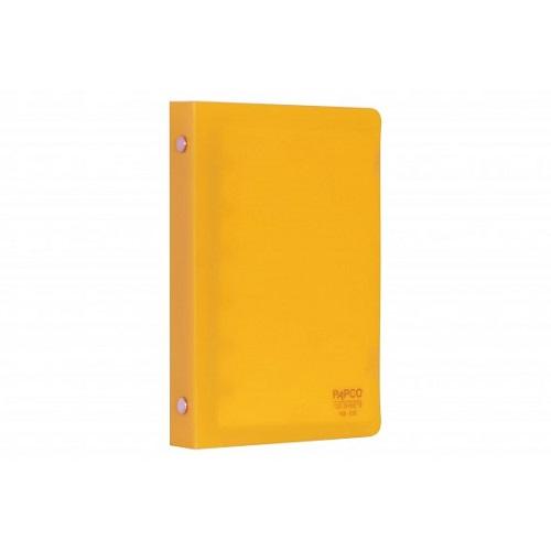 دفتر یادداشت قفل دار 120 برگ
